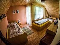 Chata Rybářka - chata ubytování Roudná u Soběslavi - 9