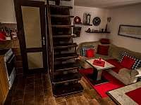 Chata Rybářka - chata - 13 Roudná u Soběslavi