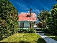 Levné ubytování  Knížecí rybník Chata k pronájmu - Roudná u Soběslavi