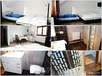 Chalupa Annemarie - Apartmán 3