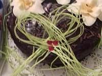 Naše mamina peče pro vás výborné domácí dorty - Pražák
