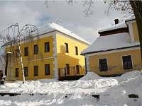 Penzion Hlavatce - ubytování Hlavatce