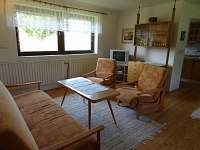Obývací pokoj - Strmilov