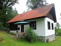 ubytování Velké Skaliny na chatě k pronájmu