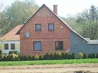 Levné ubytování v Jižních Čechách Rodinný dům na horách - Žíteč