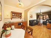 Castle View Apartments - ubytování Český Krumlov - 4