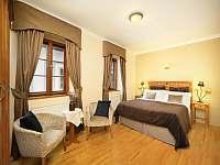 Apartmán č.3 - ubytování Český Krumlov