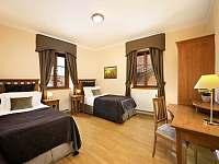 Apartmán č. 3 pokoj 2 - Český Krumlov