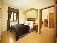 Apartmán č.4 - ubytování Český Krumlov