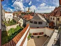 Castle View Apartments v Českém Krumlově -