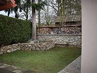 Týn nad Vltavou - chata k pronájmu - 4