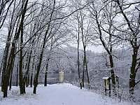 Soutok Lužnice a Vltavy - Týn nad Vltavou