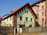 Chaty a chalupy Spolský rybník v apartmánu na horách - Třeboň