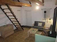 Domeček - apartmán ubytování Třeboň