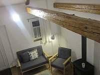 Domeček - apartmán k pronájmu Třeboň