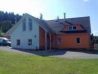 ubytování Českokrumlovsko v apartmánu na horách - Věžovatá Pláně