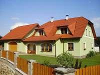 ubytování Jarošov nad Nežárkou v penzionu na horách