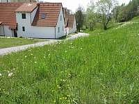 ubytování Lipensko v apartmánu na horách - Český Krumlov - Domoradice