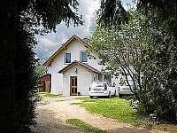 Penzion ubytování v obci Lniště