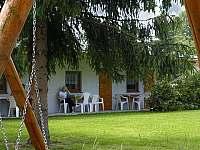 Ubytování Školka Tušť