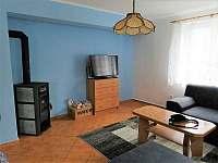 Chata k pronájmu - chata ubytování Černá v Pošumaví - 9