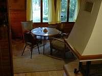 Ubytování U Pávka - chata k pronájmu - 6 Vlkov nad Lužnicí