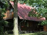 Ubytování U Pávka - pronájem chaty - 7 Vlkov nad Lužnicí