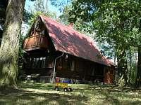 Ubytování U Pávka - chata k pronajmutí - 11 Vlkov nad Lužnicí