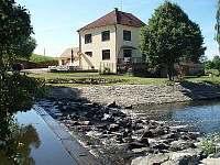 ubytování Česká Kanada ve vile na horách - Staré Hobzí - Vnorovice