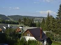 Výhled sjezdovka a stezka v korunách stromů - Lipno nad Vltavou - Kobylnice