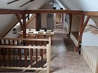 Apartmán 2 - chalupa ubytování Domanín