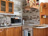 kuchyně - Písečné