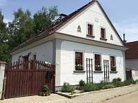 Penzion na horách - dovolená  Žárský rybník rekreace Suchdol nad Lužnicí - Bor