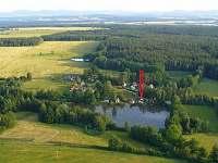 Vlachnovice - chata k pronájmu Jilovice - Vlachnovice