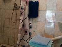 Pokoj č.4 - Dvou lůžkový s kuchyňským koutem a vlastní koupelnou. - Hamr