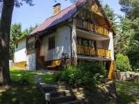 Chata k pronájmu - Lásenice Jižní Čechy