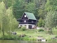 Chata u Lužnice