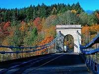 Stádlecký most - chata k pronájmu Dobronice u Bechyně