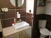 wc - Dobronice u Bechyně