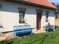 Ubytování Újezdec u Prachatic - chalupa - 27