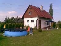 ubytování Bukovka na chatě k pronajmutí