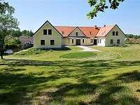 ubytování na Jindřichohradecku Apartmán na horách - Klec