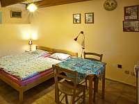 Pokoj č.3 - Lhota u Dynína