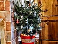Vánoce u nás - Holešice
