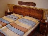 Ubytování U Maxe Lišov - apartmán ubytování Lišov