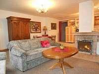 ubytování Lišov Apartmán na horách