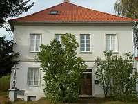 Pronájem ubytování v Lomnici nad Lužnicí