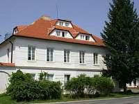Ubytování v penzionu Zámecká Lomnice nad Lužnicí - ubytování Lomnice nad Lužnicí
