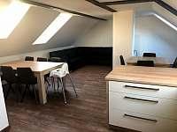 APT-2 Obývací pokoj - Lužnice