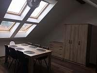 APT-3 Obývací pokoj - Lužnice